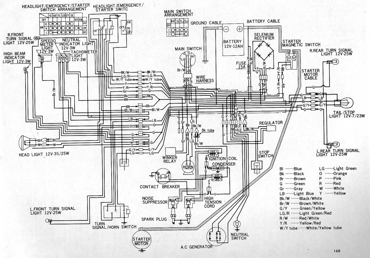 honda cb125 wiring diagram index of /mc/wiringdiagrams