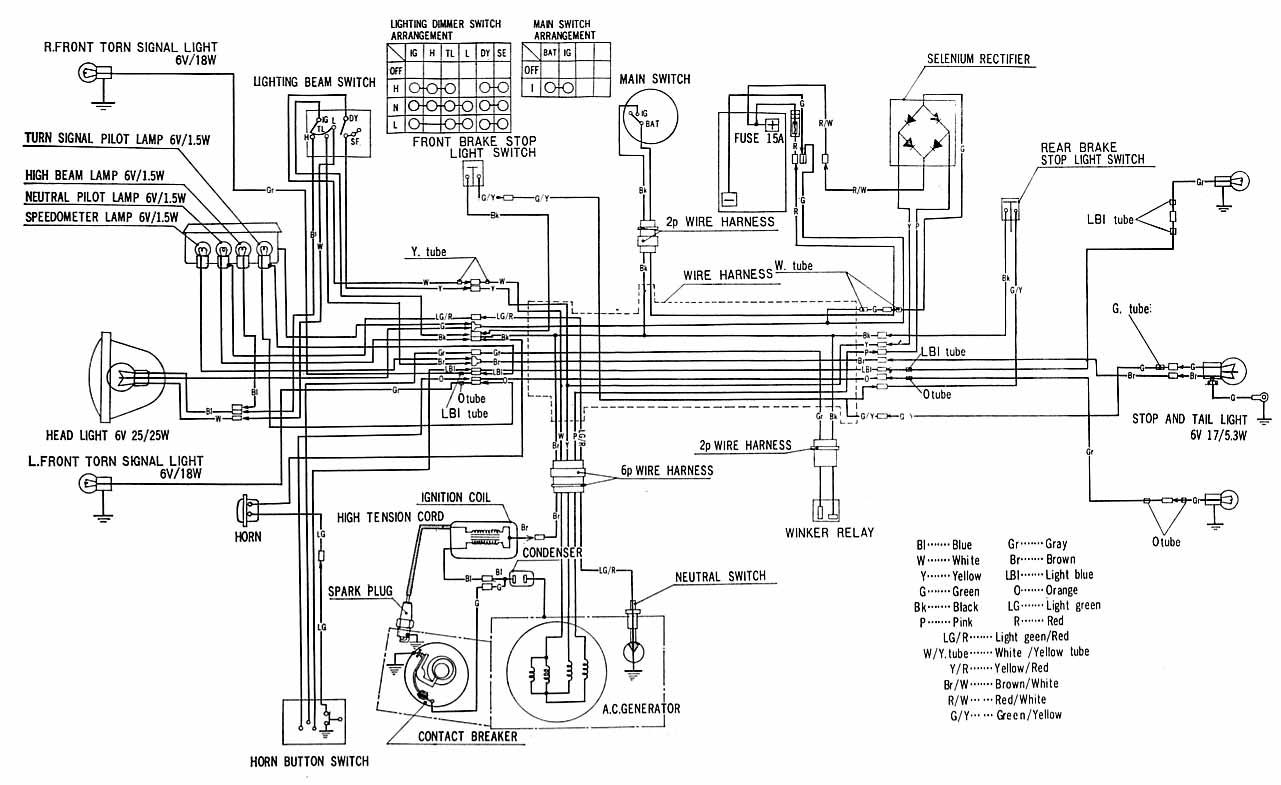 honda trail 110 wiring diagram honda trail 70 carburetor