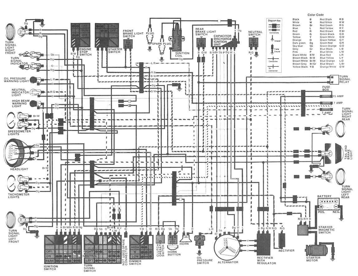 yamaha blaster wiring diagram automotive wiring diagrams cm400c yamaha blaster wiring diagram cm400c