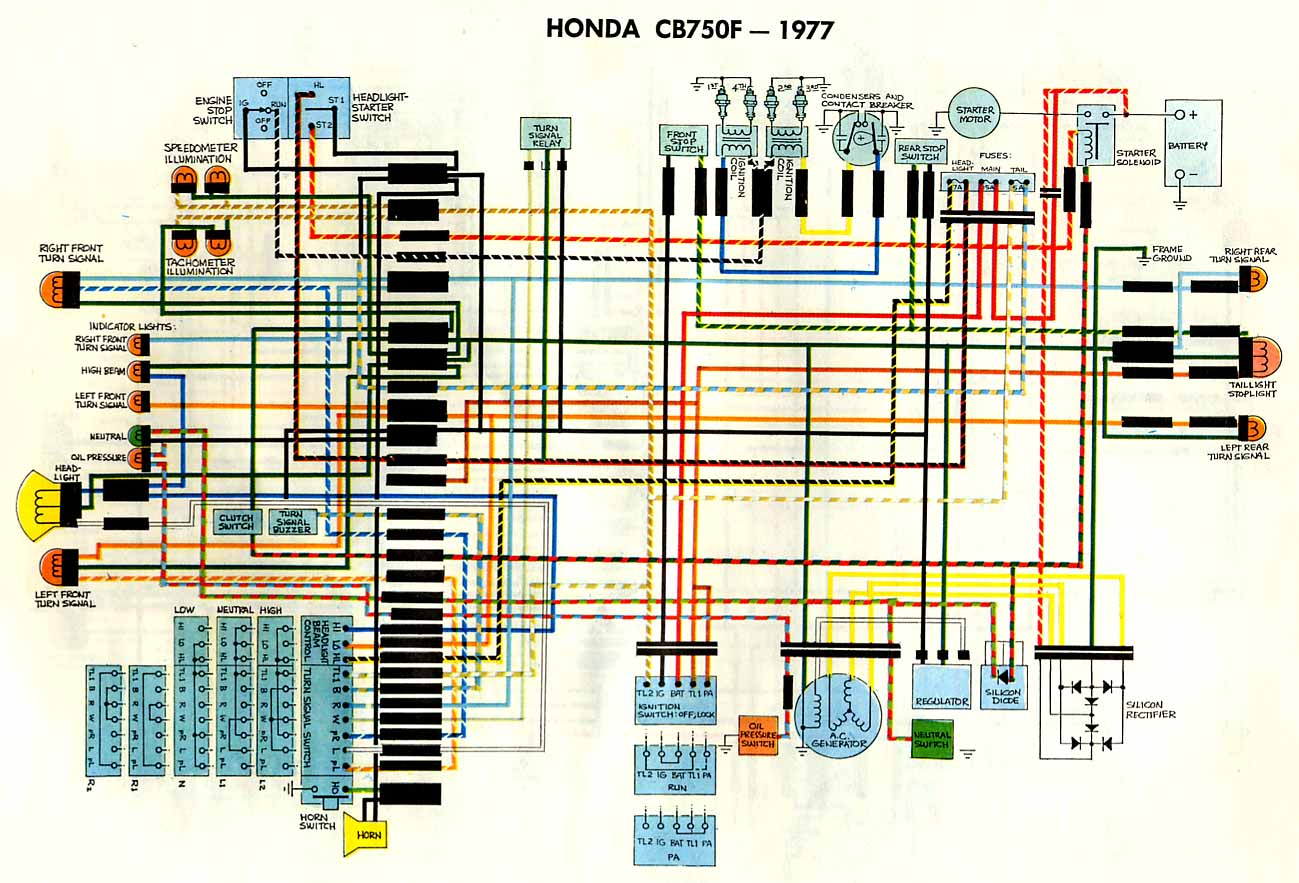 1972 Cb750 Wiring Diagram Diagrams 1980 Ct70 Wire Cb350 Get Free Image About Honda 1978